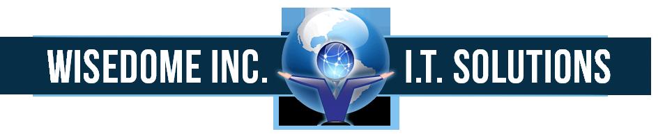 wisedome Inc. Logo
